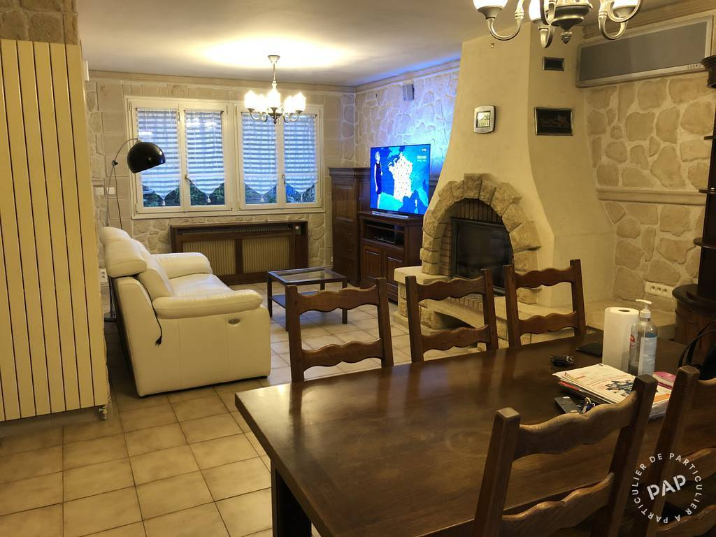 Location Appartement Herblay (95220) 100 m² 1.450 €