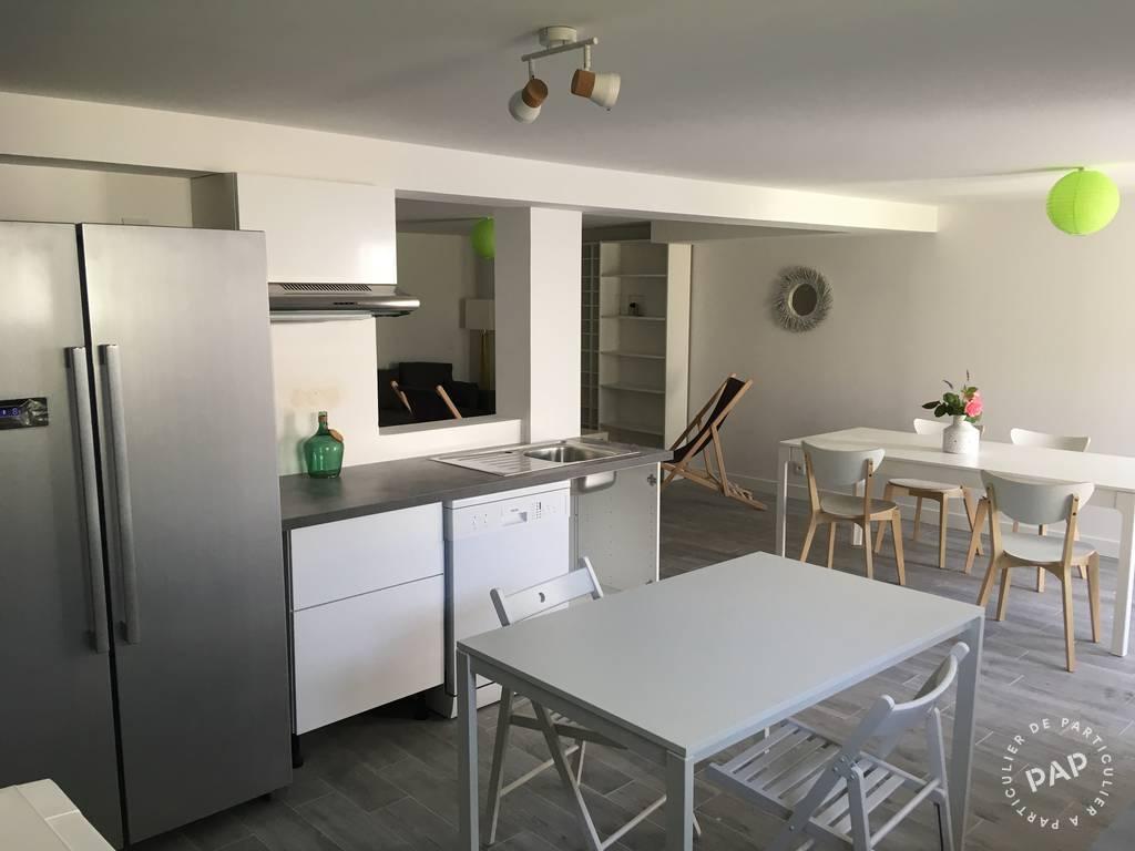 Location Maison Aubervilliers (93300) 10m² 550€