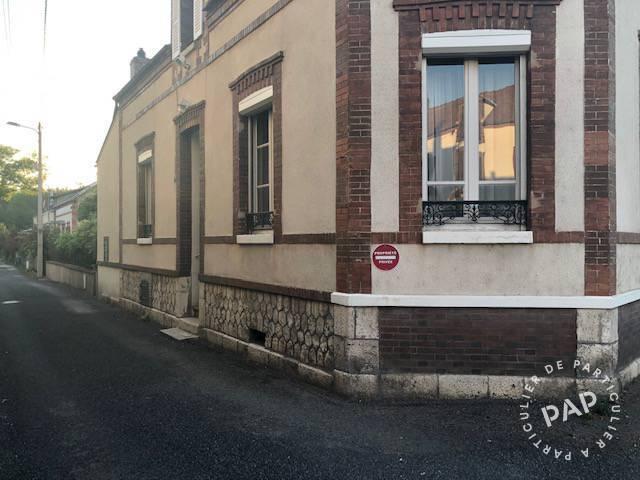 Vente maison 6 pièces Châlette-sur-Loing (45120)