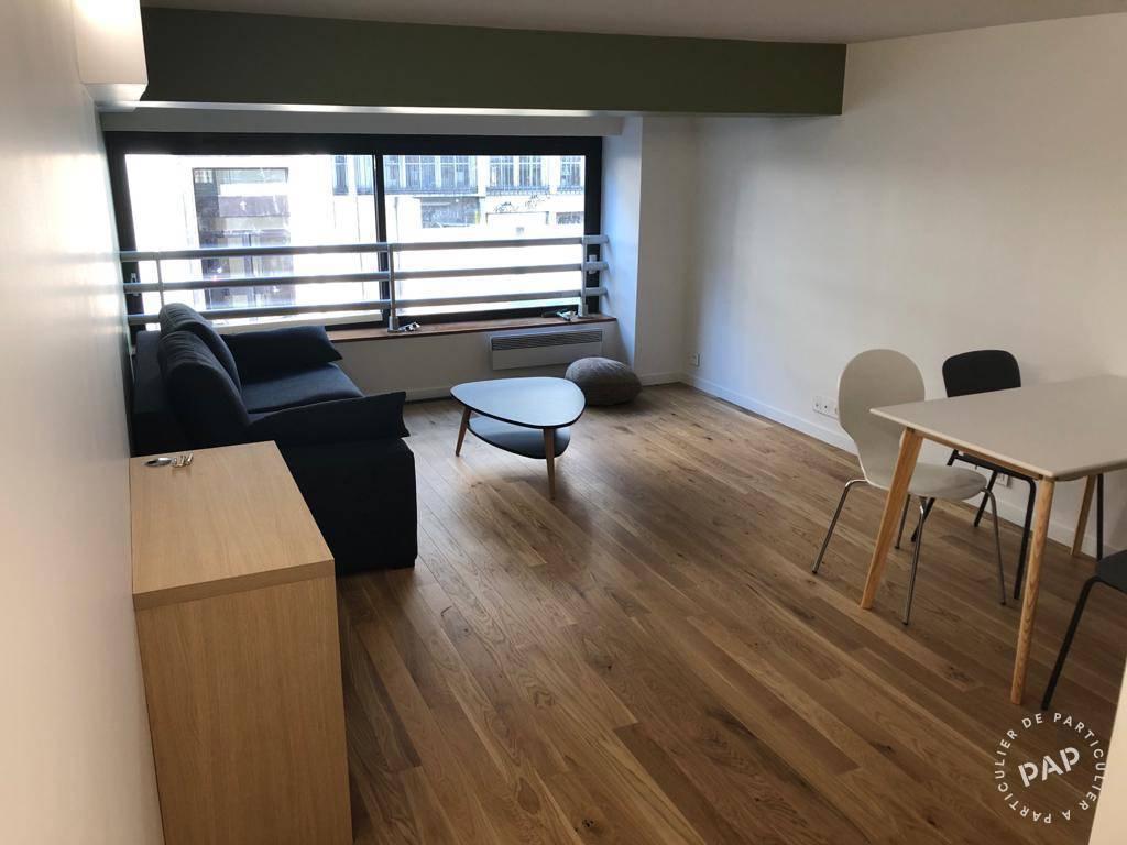Location Appartement Paris 11E (75011) 41m² 1.495€