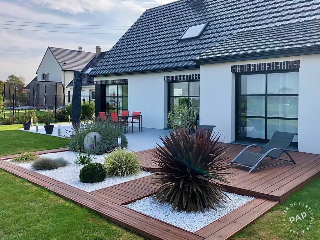 Vente Maison Serques 135m² 328.000€