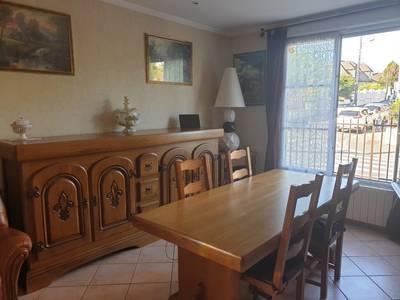Vente maison 140m² Gagny (93220) - 398.000€