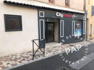 Vente et location Fonds de commerce Flayosc  97.000€