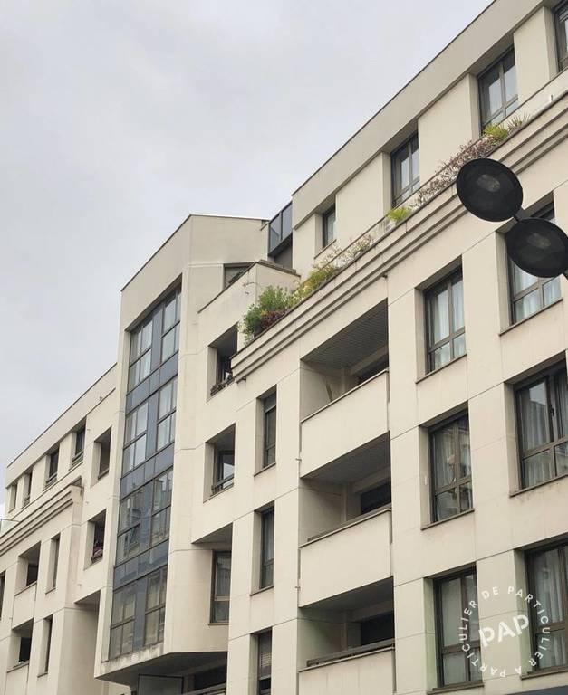 Vente Appartement Levallois-Perret (92300) 67m² 700.000€