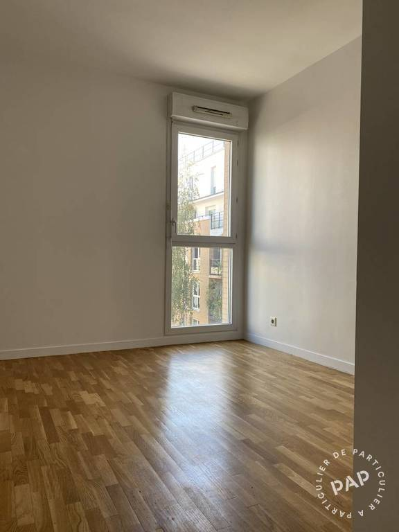 Location Appartement Saint-Ouen (93400) 46 m² 950 €