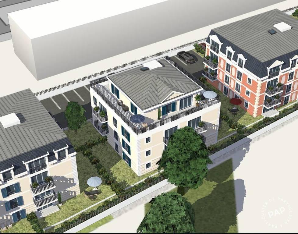 Vente Appartement Chelles (77500) 80m² 425.000€