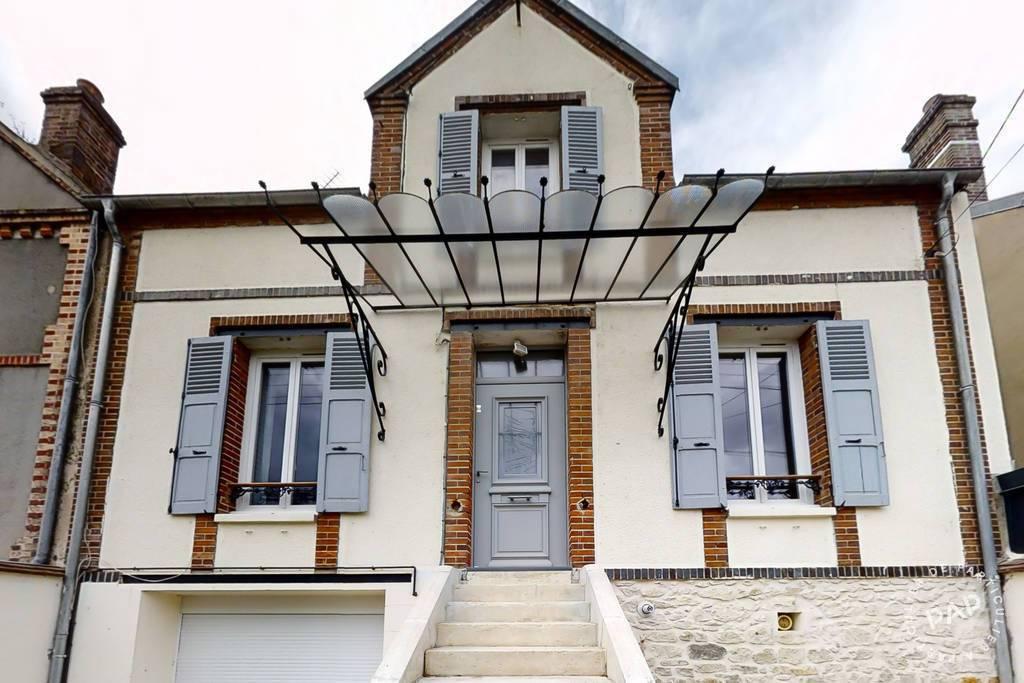 Vente Maison Sens (89100) 117m² 198.000€