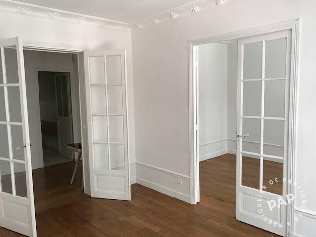 Location Appartement Courbevoie (92400) 65m² 1.700€