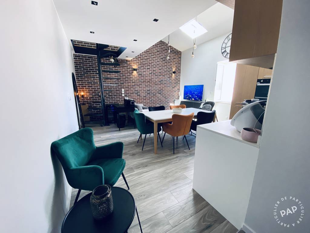 Vente Appartement Solaize (69360) 70m² 255.000€