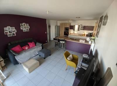 Vente appartement 3pièces 62m² Villeurbanne (69100) - 305.000€