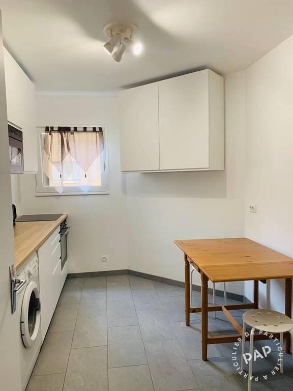 Location Appartement Asnières-Sur-Seine 10m² 550€