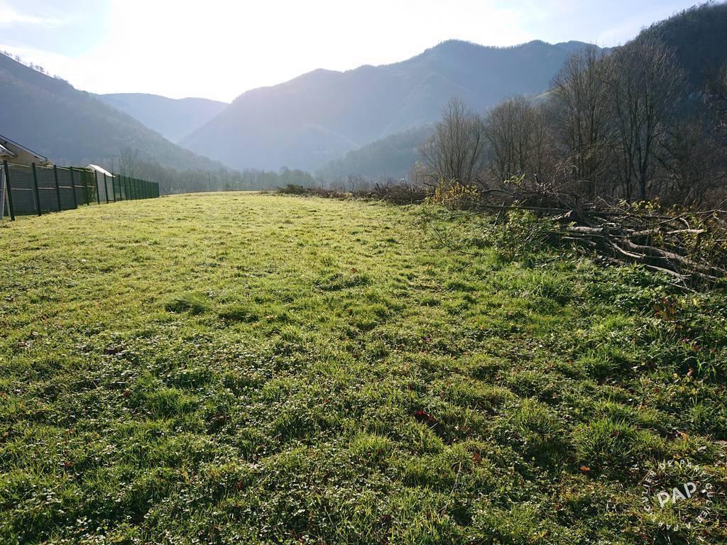 Vente Terrain Saint-Pé-De-Bigorre (65270)  55.000€