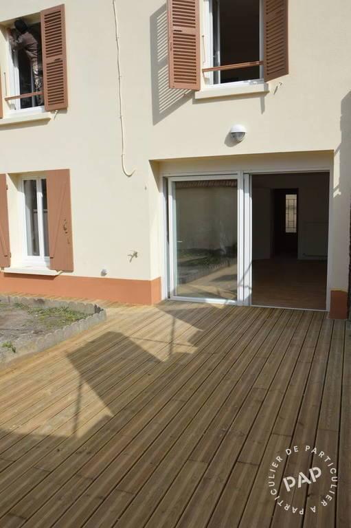 Location Maison Achères (78260) 125m² 1.630€
