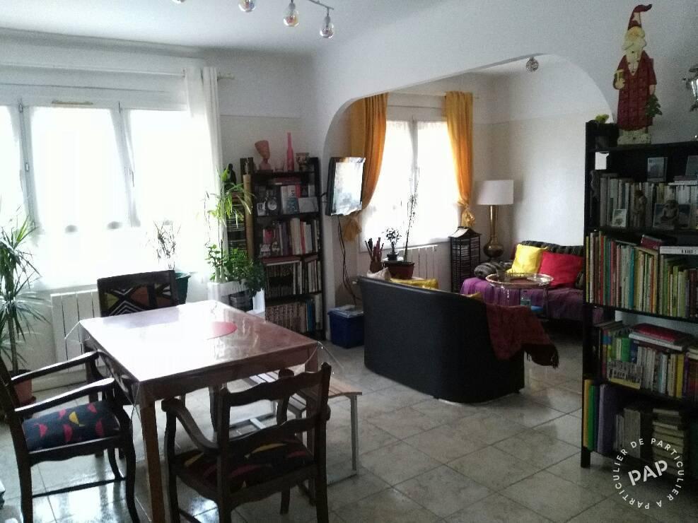 Vente Appartement Sartrouville (78500) 60m² 260.000€
