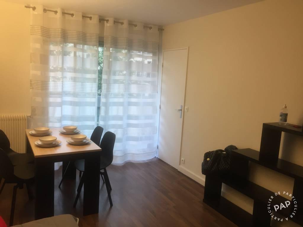 Location Appartement Paris 15E (75015) 25m² 1.200€