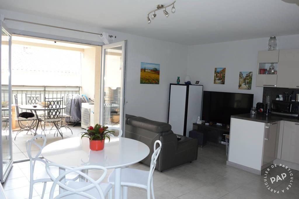 Vente Appartement Roquebrune-Sur-Argens (83520) 62m² 219.000€