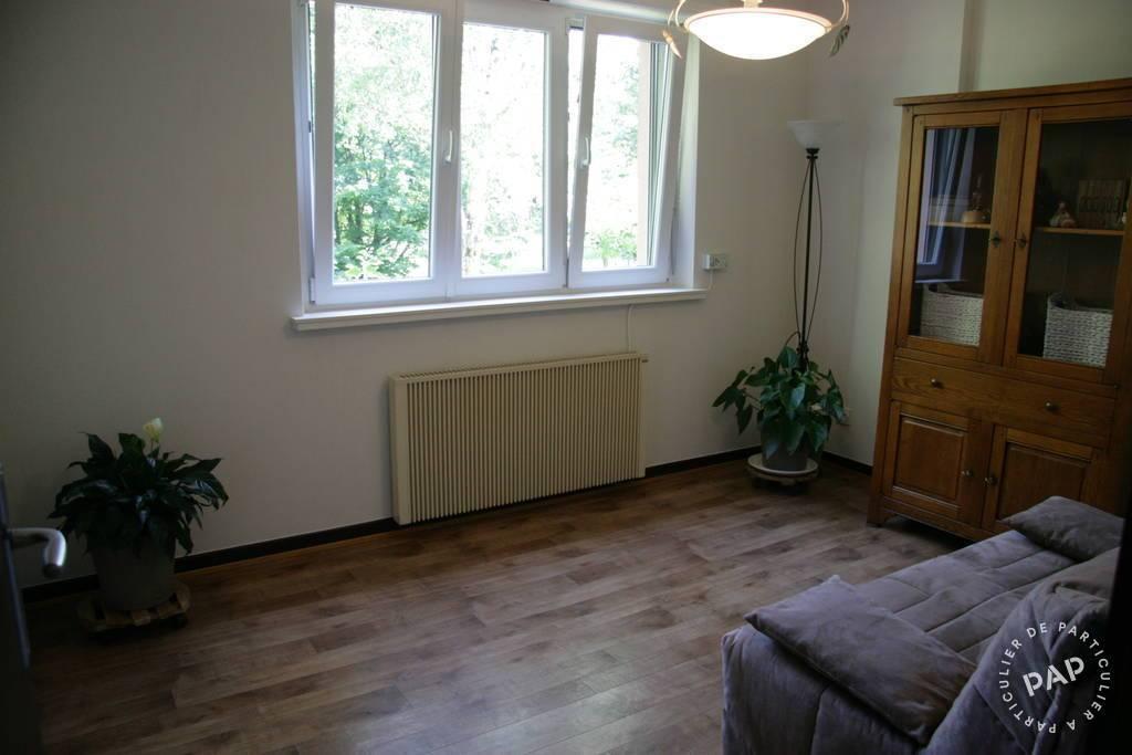 Vente Appartement Fegersheim 85m² 239.500€