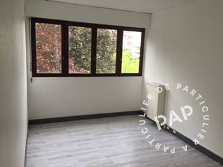 Location Appartement Fontenay-Aux-Roses (92260) 18 m² 625 €