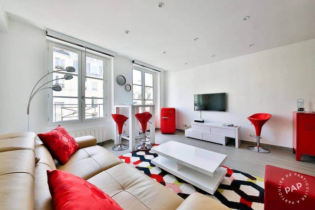 Vente Immeuble Paris 2E (75002)  2.700.000€