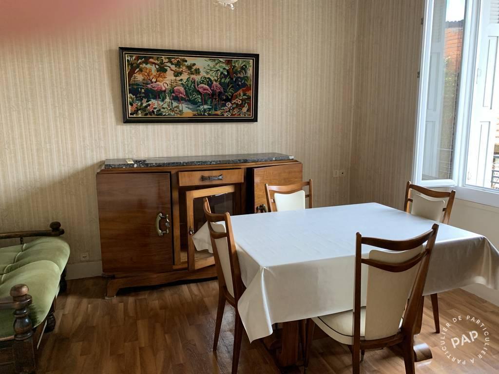 Vente Maison Capdenac-Gare 64m² 65.000€
