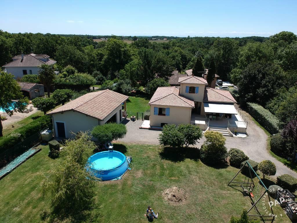 Vente Maison Fontenilles (31470) 160m² 375.000€