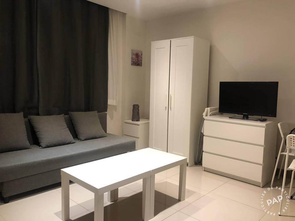 Location Appartement Beaumont-Sur-Oise (95260) 20m² 600€