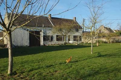 Boncourt (27120)