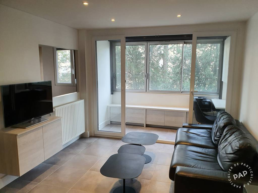 Location Appartement Le Plessis-Robinson (92350) 65m² 1.900€