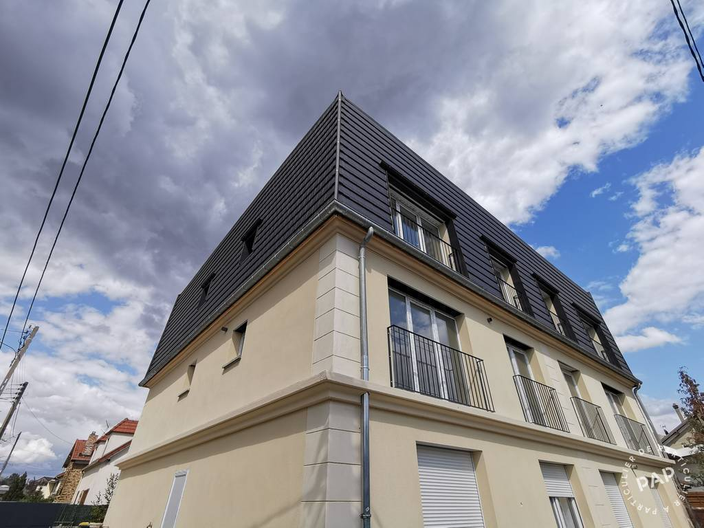 Location Appartement Sevran (93270) 60m² 1.150€