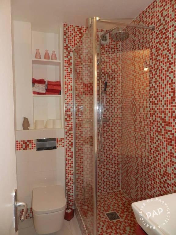 Vente appartement 2 pièces Châtillon (92320)