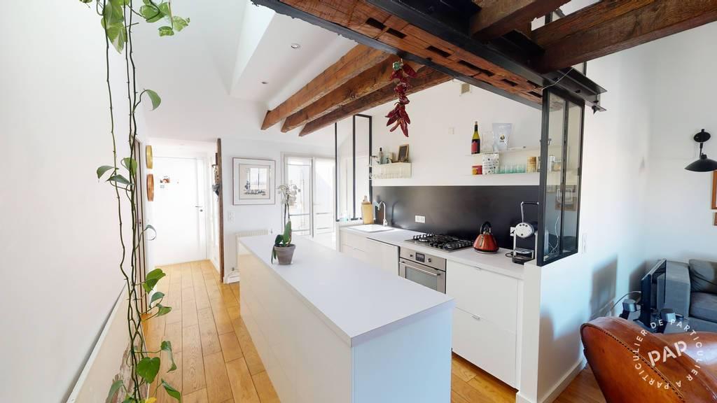 Vente Appartement Paris 11E (75011) 64m² 705.000€