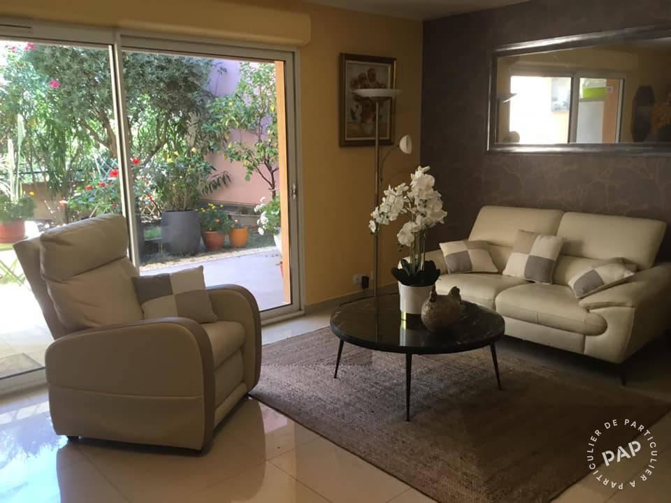 Vente Appartement Grasse (06130) 80m² 355.000€