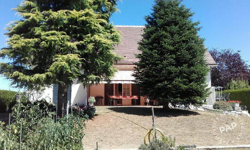 Vente Maison Saint-Gervais-La-Forêt (41350) 205m² 443.000€