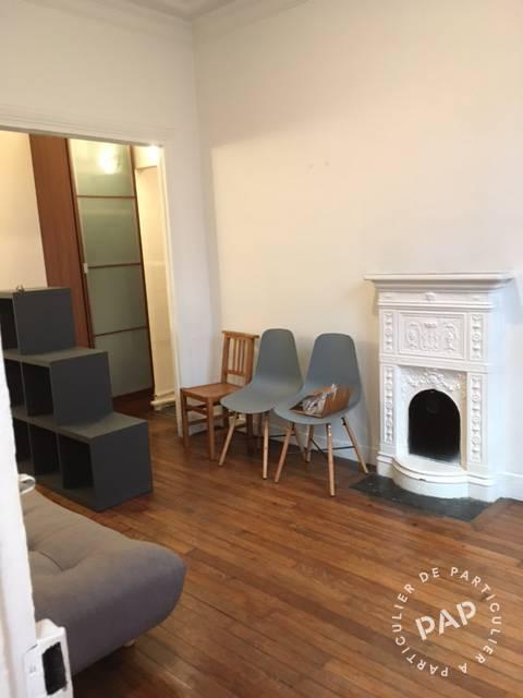 Location Appartement Paris 15E 42m² 1.290€