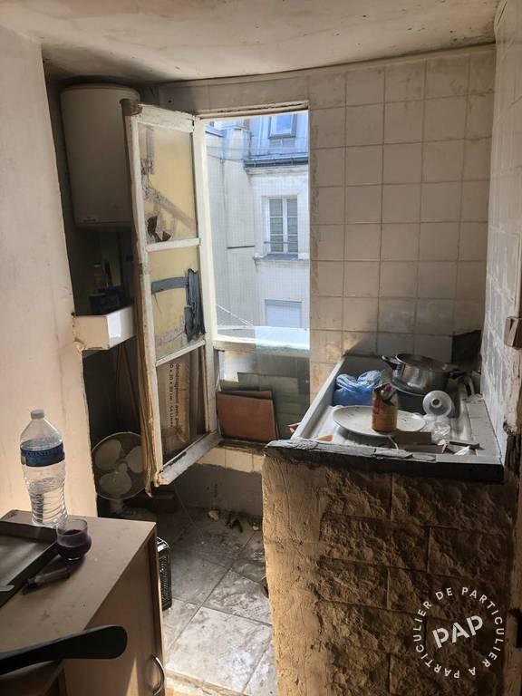 Vente Appartement Paris 10E (75010) 12m² 130.000€