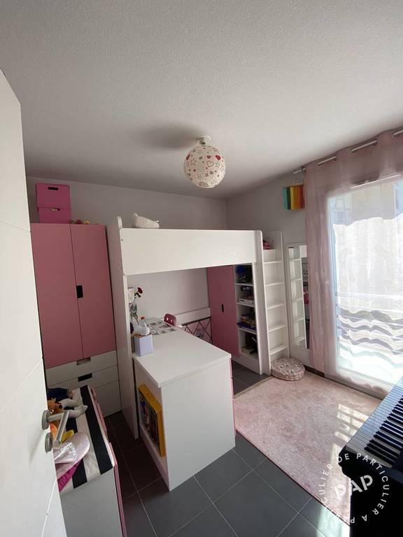 Vente maison 3 pièces La Trinité (06340)