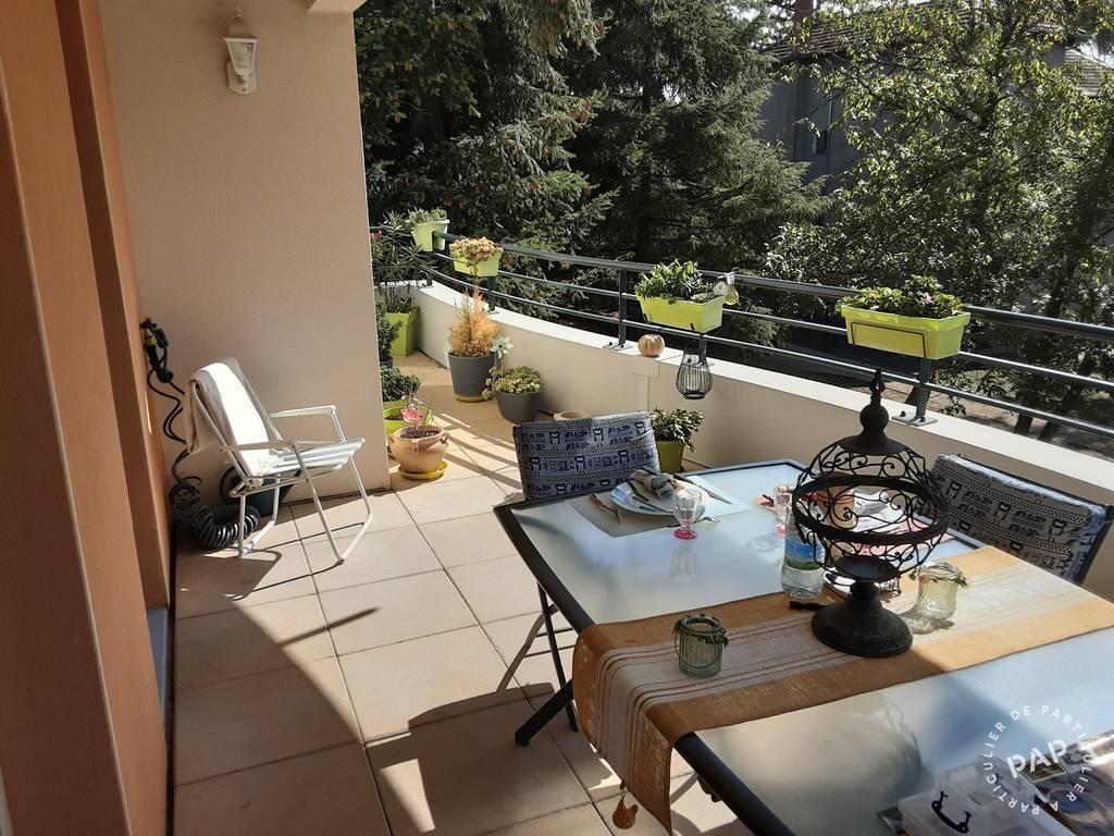 Vente appartement 5 pièces Grézieu-la-Varenne (69290)