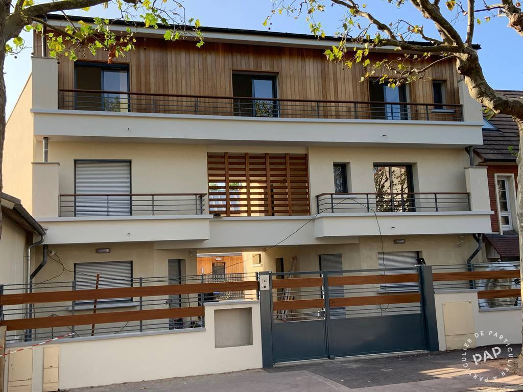Location Maison Nanterre (92000) 144m² 2.990€