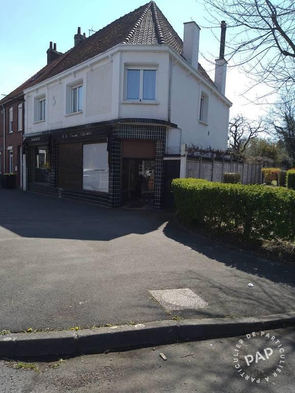 Vente maison 10 pièces Bully-les-Mines (62160)