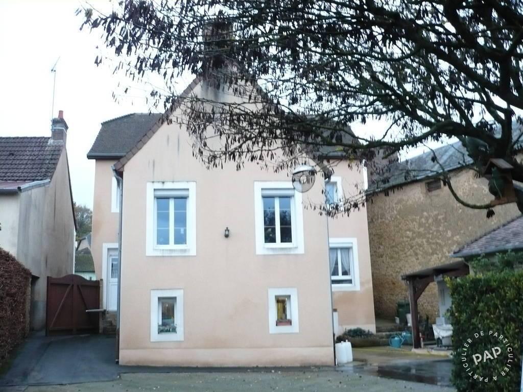 Vente Maison Dollon (72390) 130m² 145.000€