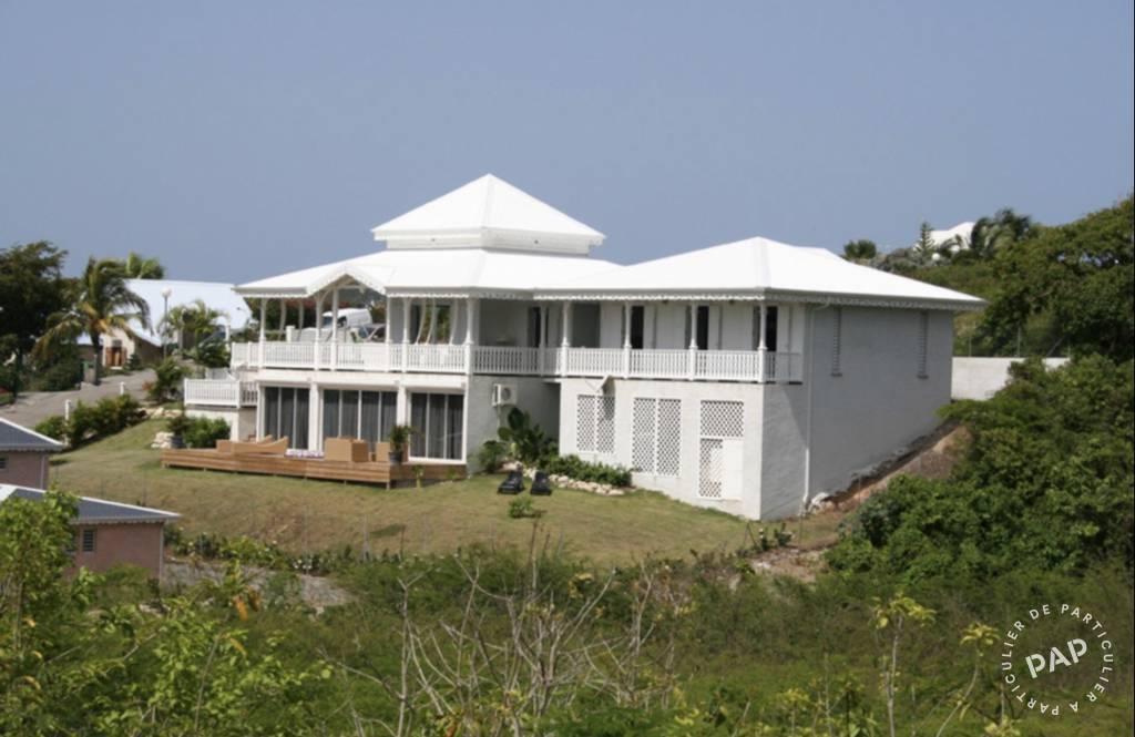 Vente maison 5 pièces Basse-Terre (97100)