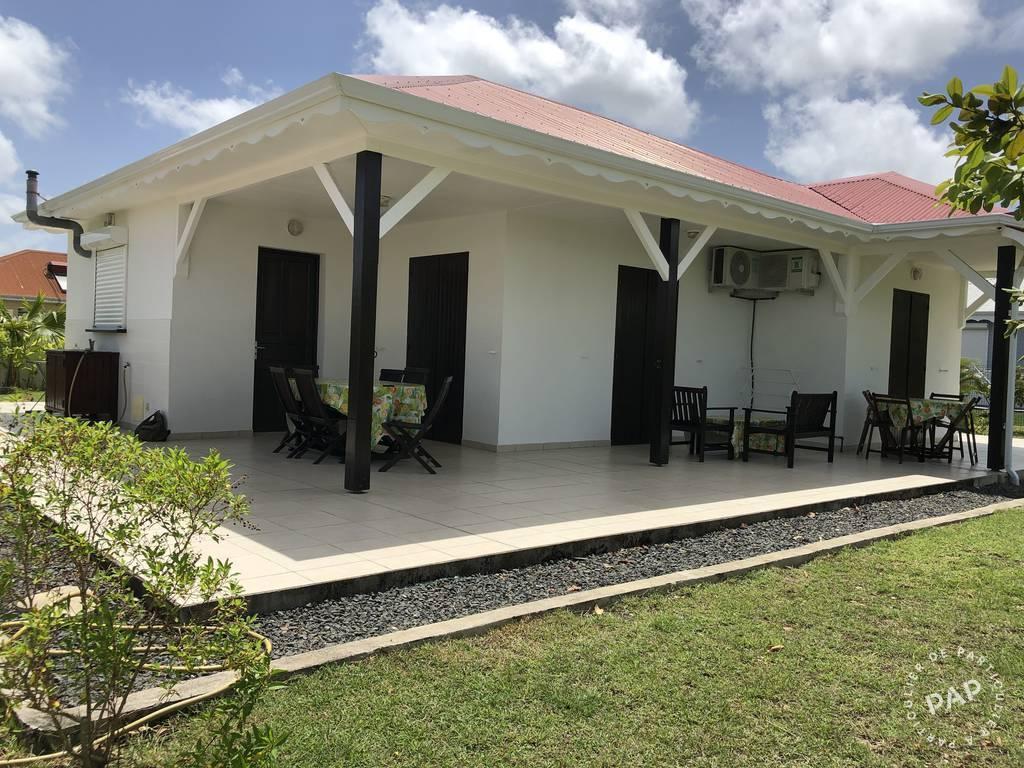 Location Maison Port-Louis (97117) 54m² 950€