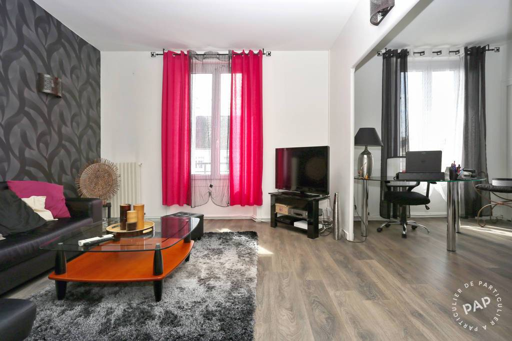 Vente appartement 3 pièces Saint-Nazaire (44600)