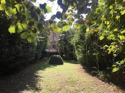 Vente maison 150m² Rennes (35700) - 880.000€