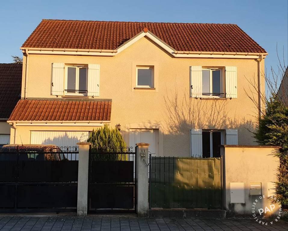 Vente Maison Herblay (95220) 120m² 475.000€