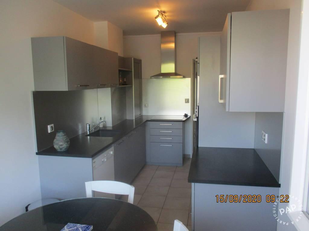 Vente appartement 5 pièces Grand-Charmont (25200)