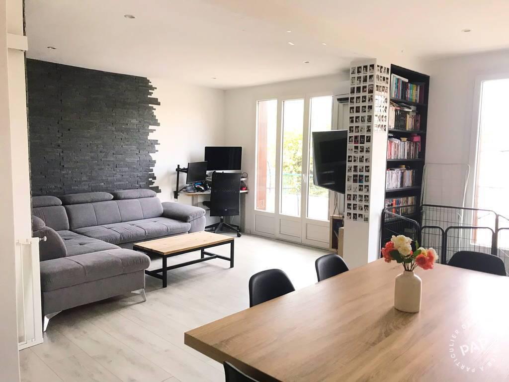 Vente appartement 2 pièces Villeneuve-Loubet (06270)