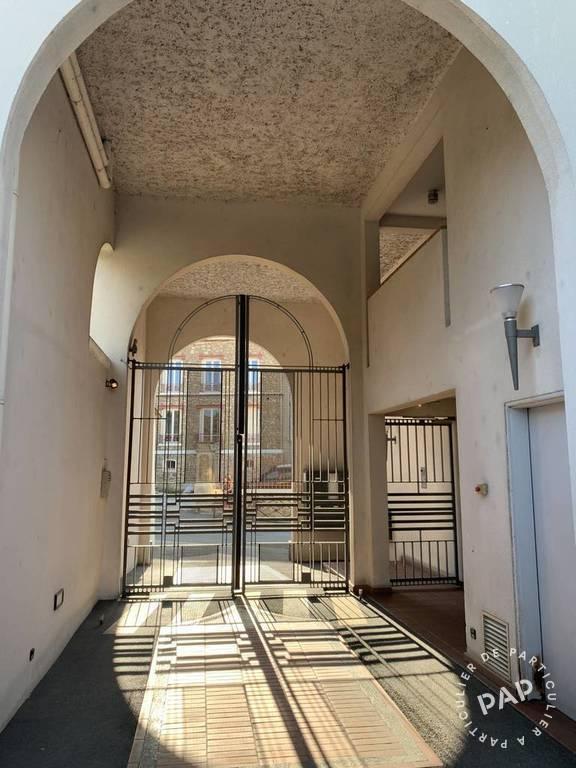 Vente Appartement Lagny-Sur-Marne (77400) 48m² 220.000€