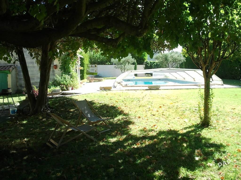Vente maison 8 pièces Avignon (84)