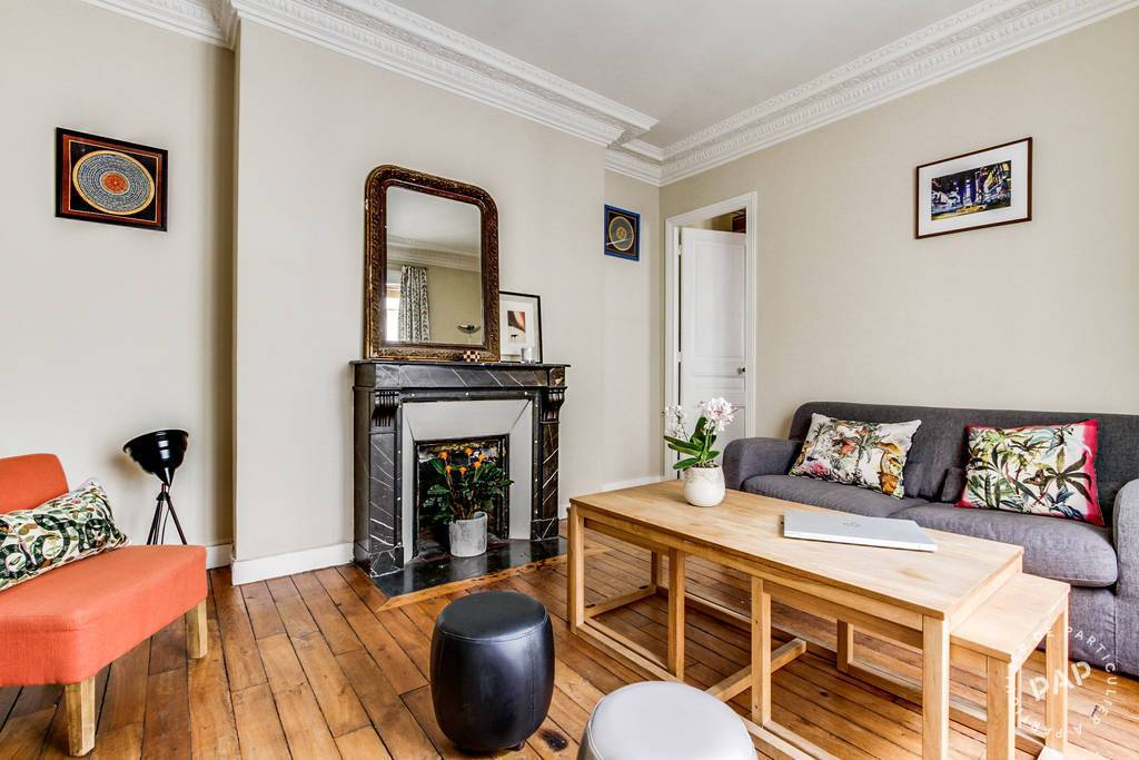 Vente Appartement Paris 15E (75015) 41m² 487.000€